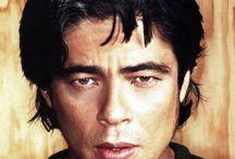 Benicio del Toro / фото актера