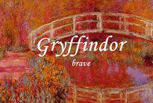▪ gryffindor