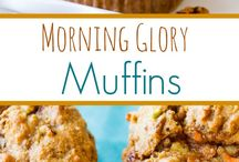 Muffins for Mike / Baking