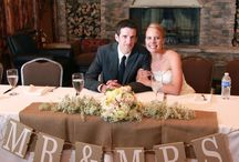 Head Table / Perfect head tables for your event and wedding