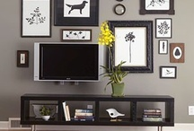 Home ideas and inspiration / Ideas for decorating your home