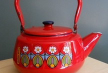 Teapots / by Alyssa Dayley