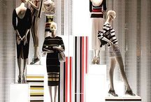 INSPIRATION. / visual merchandising ↠ window dressing ↠ display ↠ concept ↠ shopping experience
