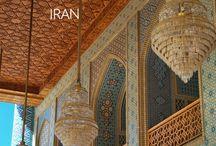 My persian trip