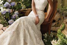 Wedding dresses ❤️