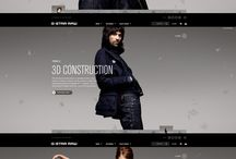 DESIGN: WEB / by SeLena Shieh