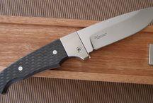 handmade knife / HARDENIC handmade knife