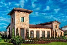 La Collina Community, Brandon, FL / Fall in love with our award-winning La Collina community in the bustling area of Brandon, FL.  -292 single-family homes -49 Estate 70' homes  -One- and two- story homes -Lower and upper level Owner's Retreats -Mediterranean-inspired gated community entrance -Resort style pool and cabana -Tot Lot Playground -Dog Parks for both big and small dogs -Open Green Spaces -Tree-lined avenues -Natural Gas
