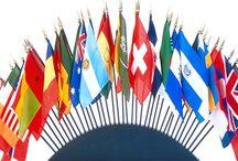 International Relations  / by Tania Sidiqi