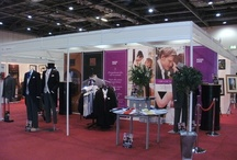 ExCeL London Wedding Show