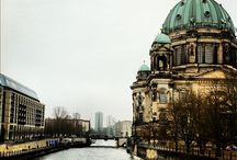 Berlin, Capital of Modernity / The city of Berlin in the turbulent last century
