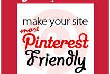 Pinterest Tips & Tricks