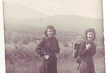 Hiking Women: Then and Now / Women have always slipped away to explore the wild places. Sometimes they dress in skirts, sometimes in hiking costumes and heavy boots, but always, women love hiking.  So what has changed over the decades? Find out here.