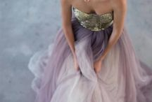 Beautiful clothes - Evening dresses