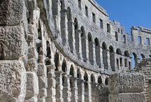Croatia, Montenegro, Bosnia and Herzegovina / Nature & architecture