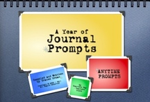 Journal / by Tiffany Owings