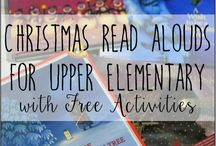 Christmas in the Classroom / by Jennifer Bajarin