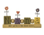Marilyn, MAL, Mom, Nana