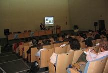 Cursos tuberías en AVILA / Organizados por Luis Balairón