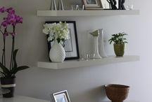 Home Decor / by Novia Cotterell