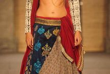 Chaniya choli for navratri