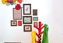 Detske izby - Children's rooms / Naša zbierka inšpiratívnych nápadov v detských izbách