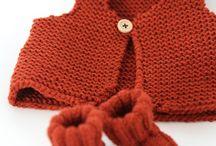 Knitting &crochet