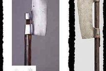 Dřevcové zbraně