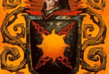AW: Heraldry