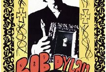 Bob Dylan / The lyricist that changed the world. His folk to his electric paved the way for all music. / by PosterScene.com