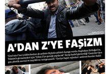 2014 Haziran - Manşetler