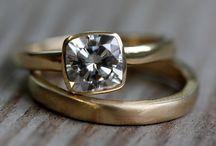 Hochzeit/ Ringe