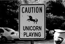 Unicorns ★