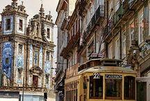 lisbona & Portogallo