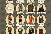 .::Game Of Thrones::.