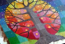 Art I like / by Cindra Tee