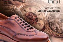 Yeni Sezon Erkek Ayakkabıları / #yenisezon #season #ayakkabı #shoes