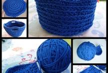 crochet / fili