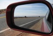 Roadtrip / by Cati Singler