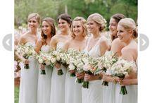 Wedding flowers / Flowers that I love for my wedding!