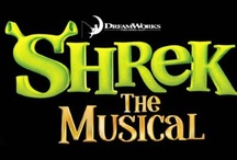 Shrek the Musical- Sept. 19-29, 2013 / Save the date! Tickets for this musical, based on the Oscar winning DreamWorks film, go on sale August 20, 2013! All performances will be held at the Lincoln Theatre starting September 19-29, 2013. This performance is recommended for everyone age 5 and older and includes 2 Acts plus an intermission.