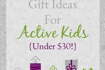 Gift Giving Ideas / Gift ideas for special occasions, holidays, or hosting presents.