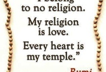 Other quotes (Rumi, Tao)