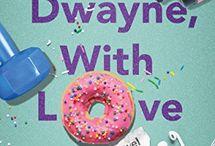Book Covers - Romantic Comedy