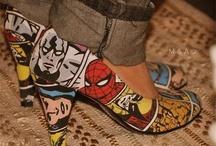shoes / by Kat Pritt