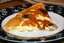 Low-carb breakfast / #Lowcarb breakfast food