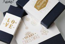 Christmas Gifts / 0