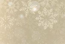 Ètoiles de Noël