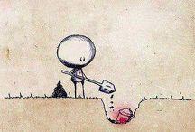 Citation & Draw Sadness