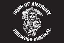 Sons Of Anarchy Redwood Original / SAMCRO
